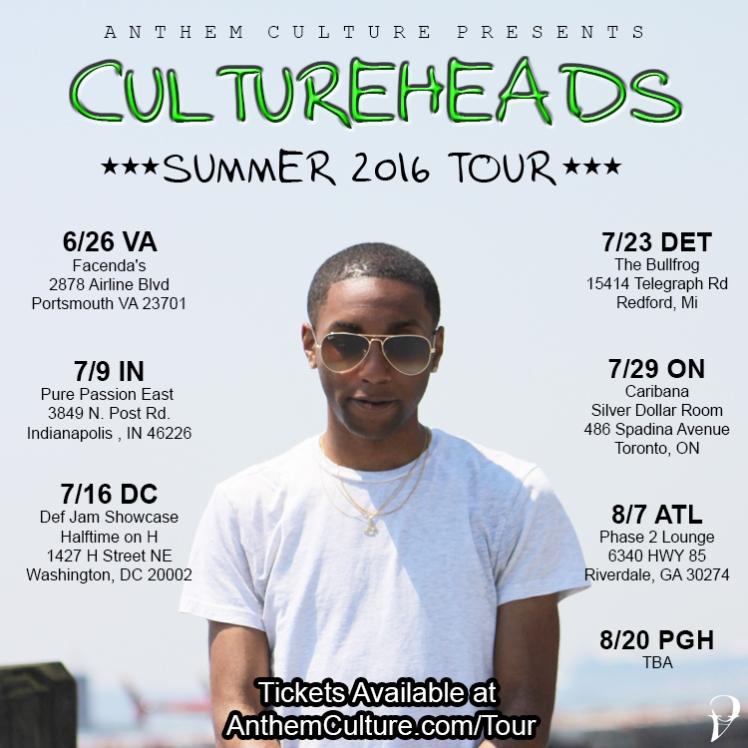 CultureHeadsTour2016