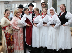 Croatian Traditional Clothing