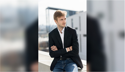 Young Romanian-Born Conductor Named New Music Director of Canadian Orchestra