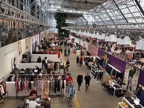 Danish Fashion Show CIFF Confirms ParisPlans
