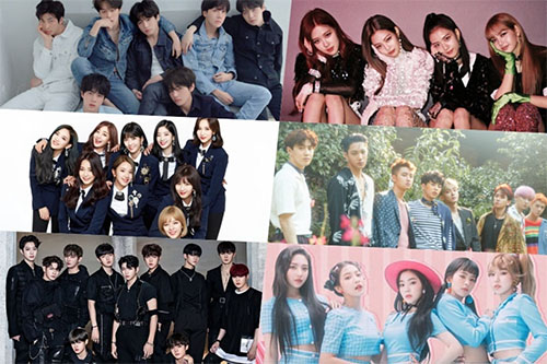 Industry Insiders Rank Most Influential People In Korean MusicIndustry