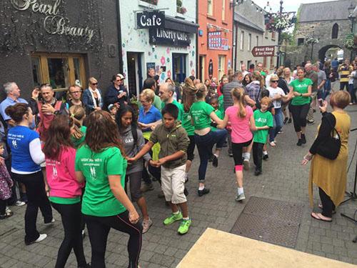 Carlingford to Host Global Irish DanceFestival