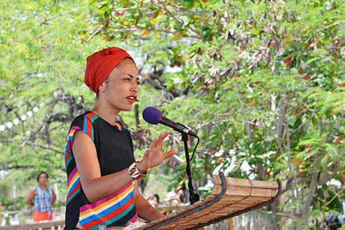 This Literary Festival in Jamaica Is the Island's Best-KeptSecret