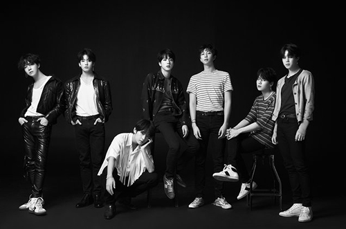 """Korean Vevo"" Launched by BTS' Label and Other Major K-Pop Companies"