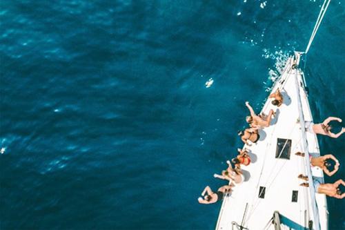 Maritime Music Extravaganza For Yacht Week Festival InCroatia