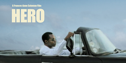 HERO Returns Home as Opening Film at the Trinidad and Tobago Film Festival