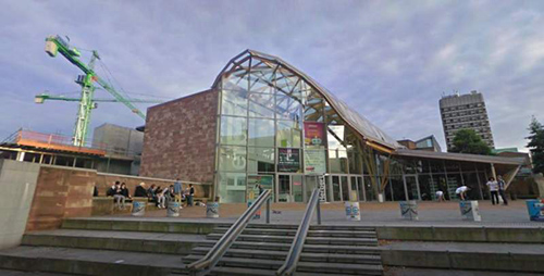 City Of Culture's Art 'Should Be More Accessible'