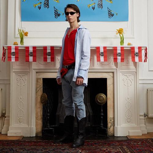 Hvala Ilija Takes Inspiration From Austrian Birthplace and Bosnian Heritage to Create FashionLine