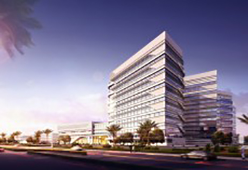 Kuwait's Billion-Dollar Jahra Medical City