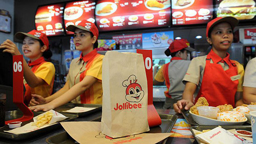 Popular Philippines Fast-Food Chain Jollibee Plans To Open New Stores InMalaysia