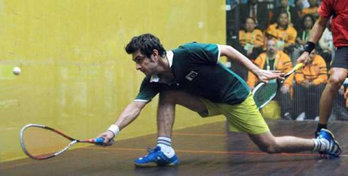 6 Countries Foreign Players To Visit Pakistan For International Squash Tournaments