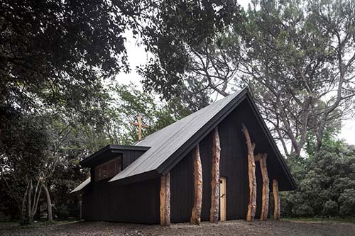 Take An Extensive Look At Vatican Chapels At Venice Architecture Biennale