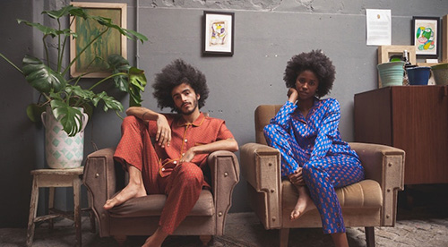 Fashion Start-Up Walls of Benin is Out to Disrupt the Europe-to-Africa Loungewear Status Quo