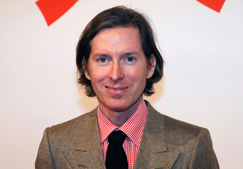 Wes Anderson Heads to the Art World to Curate New Museum Exhibition inEurope