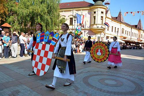 53rd Vinkovačke Jeseni – Celebrating Slavonian Culture, Traditions &Lifestyle