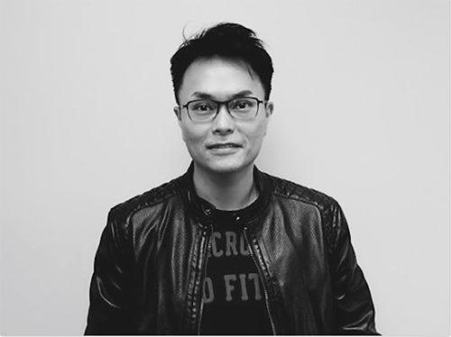 Warner Music Appoints Andy Ma CEO InChina