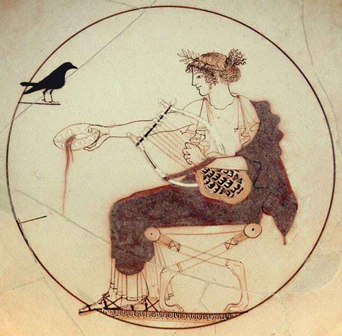 We Finally Know What Ancient Greek Music Sounded Like