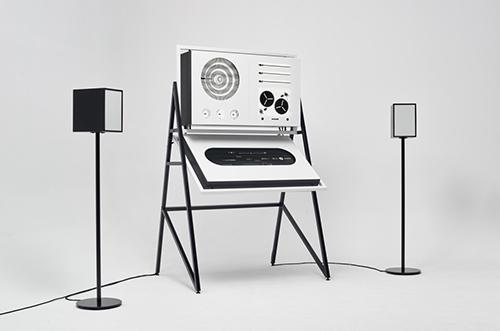 The Retro-Futuristic Apparatum Draws From Polish Electronic MusicHistory