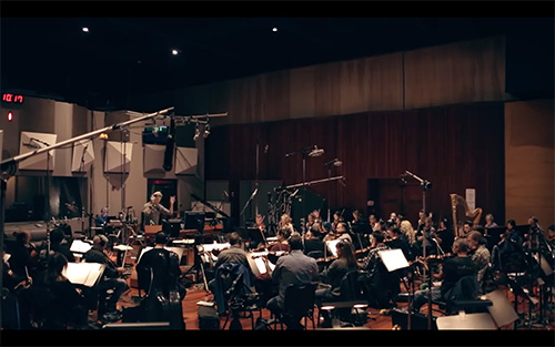 'Crazy Rich Asians': Behind the Scenes of MusicScore