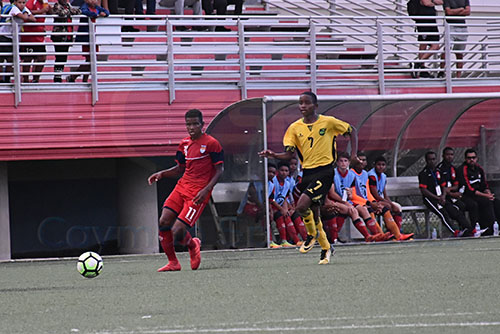 The Cayman Islands Will Play Host to a Group of Matches in the 2018 Caribbean Football Union