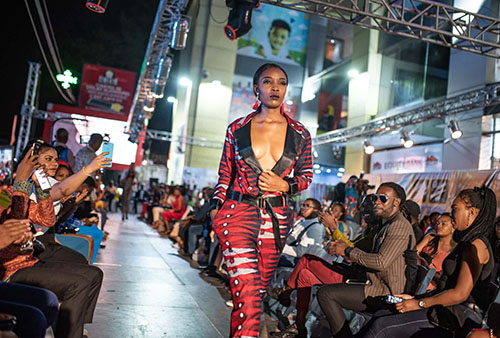 Kingdom of the Sapeurs: Inside Congo FashionWeek
