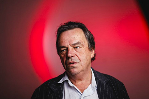 Neil Jordan Donates Archive to National Library of Ireland