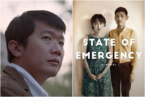 Jeremy Tiang Wins Singapore Literature Prize In English FictionCategory