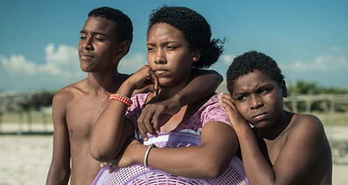 'La Negrada' Is Mexico's First-Ever Fiction Film to Have an All-BlackCast