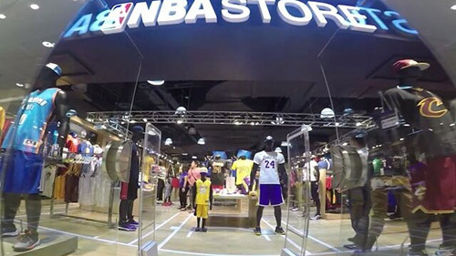 NBA Stores in Philippines to Close Down by End of August