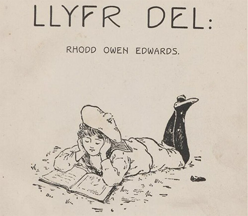 Many Welsh Works Aimed At Children Will BeDigitized