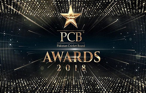 PCB Annual Awards to Take Place in Karachi