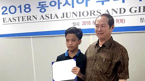 Filipino Chess Prodigies Earn International MasterNorms