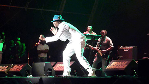 Inaugural DC World Reggae Festival August19