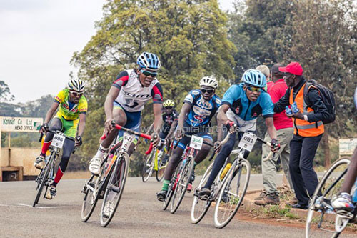 Tatu City to Host Kenya's Largest Cycling Race