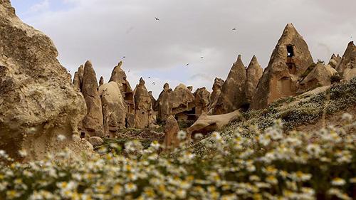 Cappadocia: Turkey's Stunning Nature, CultureLandscape