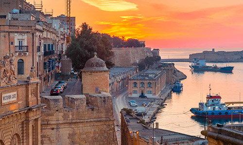 Malta's Capital Shows Off Its Cultural Side
