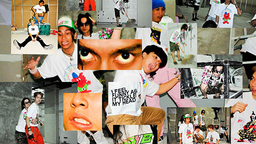 Singapore Fashion Collective 'Youths In Balaclava' Dropped A Capsule Collection